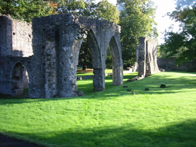 easy going Walking Tour of its Capital City of Armagh, its Plantation Towns and Villages